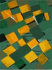 Hilde Van Wambeke: schilderij