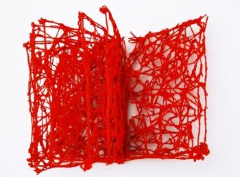 Fatime Molnar: Textile Artbook