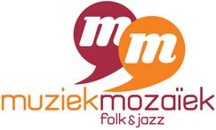 logomuziekmozaiek